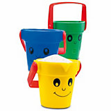 Bath Toy Play Buckets