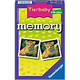 Tierbaby Memory, Mitbringspiel