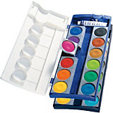 K24 Opaque Colours Paintbox, 24 Colours