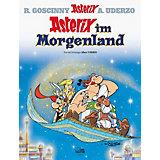 Asterix im Morgenland oder Die Erzählungen aus tausendundeiner Stunde