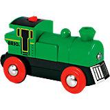 BRIO 33595 Speedy Green (Batteriebetrieb)