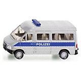 SIKU 0804 Police Van  1:55