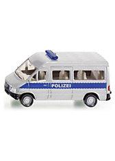 SIKU 0804 Polizei-Bus 1:55