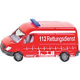 SIKU 0805 Ambulance