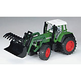 BRUDER 02062 TPS Fendt Favorit 926 Vario with Front Loader