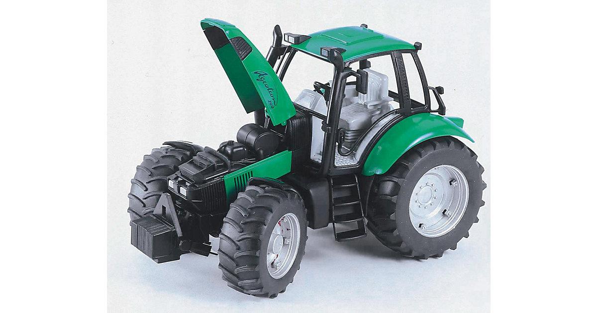 02070 TPS Deutz Traktor Agrotron 200