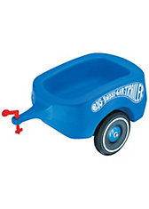 BIG Bobby Car Anhänger, blau
