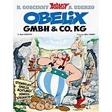 Obelix GmbH & Co-KG