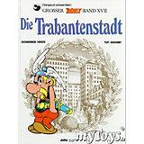 Die Trabantenstadt