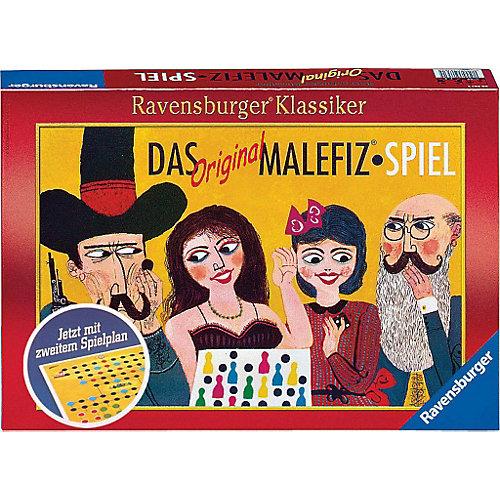 Ravensburger Das original Malefizspiel
