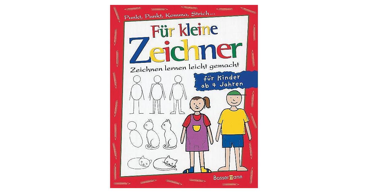 Buch - Für kleine Zeichner