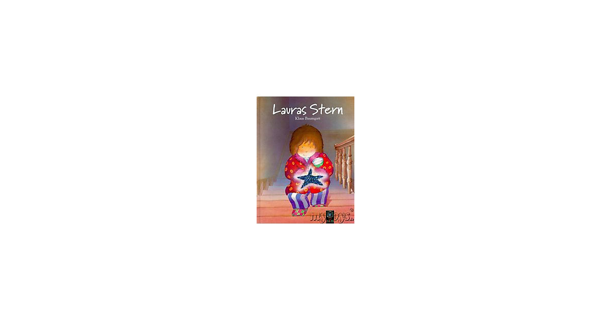 Buch - Lauras Stern