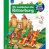 WWW Wir entdecken die Ritterburg