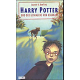 Harry Potter und der Gefangene von Askaban, Bd. 3