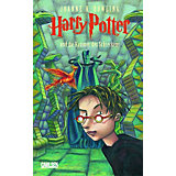 Harry Potter und die Kammer des Schreckens, Bd. 2