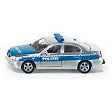 SIKU 1352 Police Patrol Car