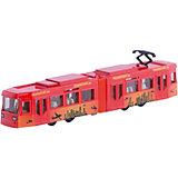 SIKU 1615 Трамвай