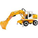BRUDER 02426 PS Liebherr Bulldozer