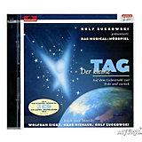 CD Rolf Zuckowski 23 Der kleine Tag  2er CD