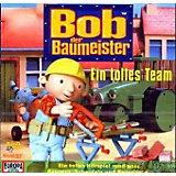 CD Bob der Baumeister 01 (Ein tolles T.)