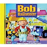 CD Bob der Baumeister 02 (Yo, wir scha.)