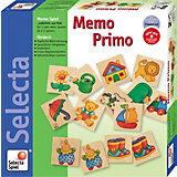 Memory Primo