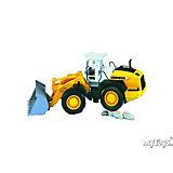 BRUDER 02430 Liebherr Front-End Loader L574-02430