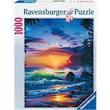 Basic: Lassen - Island Sunrise, 1,000 Pcs.