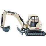 SIKU 3521 Excavator  1:50