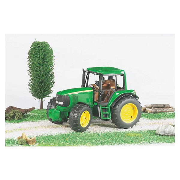 Трактор John Deere, Bruder