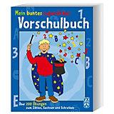 Mein buntes superdickes Vorschulbuch, Sammelband