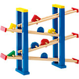 MARBLE RUN Magic Rolly
