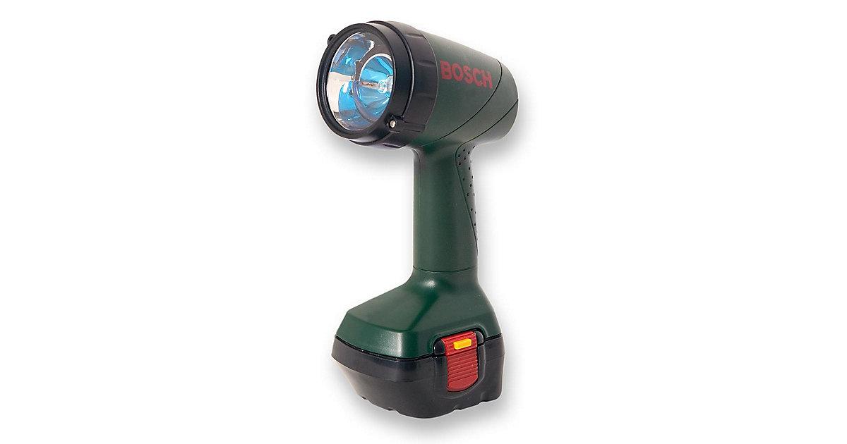 klein BOSCH Lampe mit Farbwechsler
