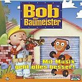 CD Bob der Baumeister 09 (Mit Musik...)
