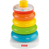 Fisher-Price - Farbring-Pyramide