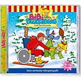 CD Bibi Blocksberg 78 (und Elea Eluanda)