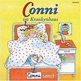 CD Conni 09 (im Krankenhaus / Conni tanzt)