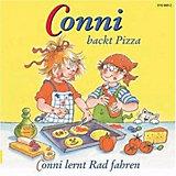 CD Conni 08 (backt Pizza / lernt Rad)