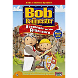 DVD Bob der Baumeister 10: Abenteuer auf der Ritterburg