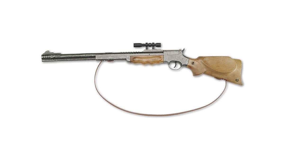 Black Panther-Gewehr, 8 Schuss Jungen Kinder