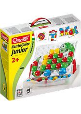 Quercetti Fanta Color Junior, 48-tlg.