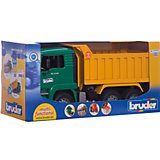 BRUDER 02765 MAN Tip Up Truck