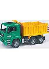 BRUDER 02765 TPS  MAN- LKW m. Kippmulde