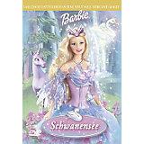 DVD Barbie in Schwanensee