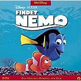 CD Findet Nemo (Hörspiel zum Film)
