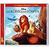 CD Der König der Löwen