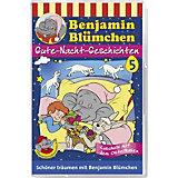 MC Benjamin Blümchen: Gute Nacht Geschichten 5 (Ostern)