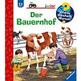 WWW junior Der Bauernhof