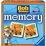 Bob der Baumeister Memory