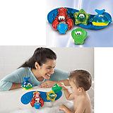 """Fisher-Price Игрушка для ванной """"Подводная команда"""""""
